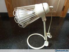 Vintage Philips lamp - Te koop in Ecaussinnes