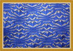 View album on Yandex. Knitting Charts, Lace Knitting, Knitting Stitches, Knitting Patterns, Knit Crochet, Missoni, Zig Zag Pattern, Rubrics, Knitting Projects