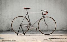 F5Pista Raw: Trevor | This ride was built up for Trevor with… | Flickr