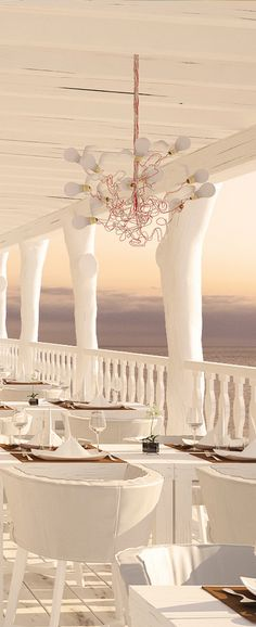 Cotton Beach Club, ibiza, Spain
