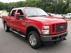 The Ford Super Duty is a line of trucks (over 8,500 lb (3,900 kg) GVWR) introduced in 1998 for the 1999 model year. The F-250 to F-550 Super Duties are assembled at the Kentucky Truck Plant in Louisville, Kentucky. The F-650 and F-750 Super Duties are assembled at the Blue Diamond Truck plant in Mexico