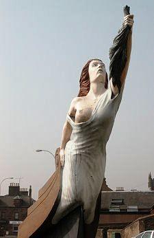 Clipper Ship Thermopylae Art Sculpture, Sculptures, Ship Figurehead, Old Sailing Ships, Sea Captain, Nautical Art, Armada, Ship Art, Model Ships