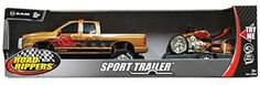 Road Rippers Sport Trailer Ram TruckRacing Trike >>> More info could be found at the image url.Note:It is affiliate link to Amazon.