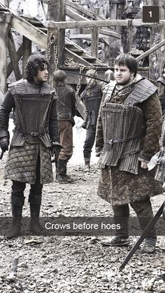 25 Mystical Snapchats From Game Of Thrones
