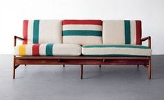 Hudson Bay Sofa | Colorful, Creative, Comfy Couches