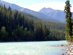 Jasper National Park Jasper National Park, National Parks, Banff, Ice, Mountains, Nature, Travel, Voyage, Viajes