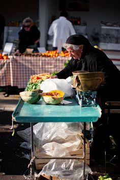 Split Food Market Pazar