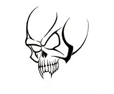 picture tattoo collection: Tribal Skull Tattoo Designs - The Next Most ...