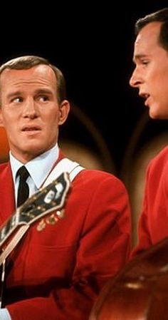 With Tom Smothers, Dick Smothers, Pat Paulsen, Peter Cullen. The Smothers Brothers host a comedy variety show that became notorious for its topical satirical humor.