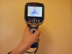 #Preventmold from spreading w/ regular infrared inspections. #infrared #inspection
