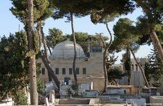 9 Famous Biblical Sites in Bethlehem: Rachel's Tomb