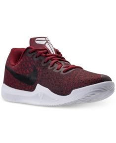 57a442b14577 Nike Men s Kobe Mamba Instinct Basketball Sneakers from Finish Line    Reviews - Finish Line Athletic Shoes - Men - Macy s