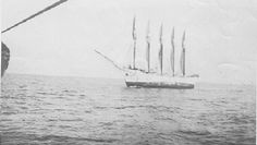 Theories ranging from mutiny to piracy to the paranormal effects of the Bermuda Triangle have been put forth to explain the disappearance of the Carrol A. Deering's captain and crew but almost 90 years later, the ship's final days remain shrouded in mystery – as do the fate of the captain and crew, none of which were ever heard from again.