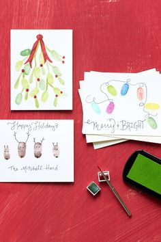 Paper Craft Christmas Cards 20 Diy Christmas Card Ideas Easy Homemade Christmas Cards Were ⋆ Christmas Craft Projects, Christmas Card Crafts, Christmas Card Template, 3d Christmas, Homemade Christmas Cards, Funny Christmas Cards, Christmas Cards To Make, Christmas Activities, Xmas Cards