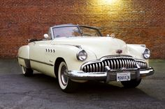 162 best buick convertibles images antique cars vintage cars rh pinterest com