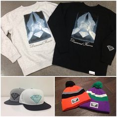 f955532bed963 Dimond supply. Felix Palma · Diamond Clothing