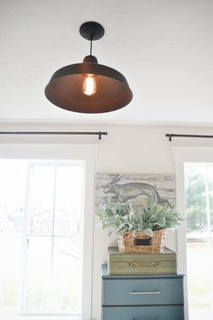 french bistro pendant light allissias attic vintage french style