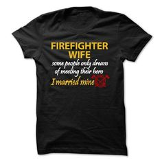 Firefighter Wife Pride T-Shirts, Hoodies, Sweatshirts, Tee Shirts (21.99$ ==► Shopping Now!)
