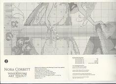 Nora Corbett Wherefore art thou? 3/6