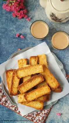 Step-by-step recipe with pictures to make Cake Rusk. Pictorial recipe to make Indian Cake Rusk. How to make Cake Rusks. Cake Rusk Recipe, How To Make Cake, Food To Make, Bakery Style Cake, Indian Cake, Eggless Desserts, Indian Desserts, Indian Dishes, Savory Snacks