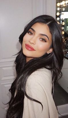 Hey I'm Kylie I'm 18 and single you may know my older sister Kendall, I model sometimes and I can be very sassy