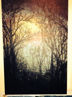 Surreal Art, Surrealism, Sketches, In This Moment, Fantasy, Sunset, Drawings, Painting, Outdoor