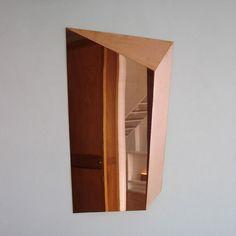 Michael Anastassiades, Copper Mirror