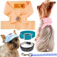 moldes collares correas accesorios para perros premium