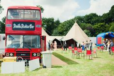 Liz and Jamie's DIY Festival Wedding, with Tipi's, a Silent Disco and Lots of fun. By Lifeline Photography