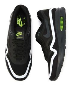 nike men's air max tr 180 amp training sneakers from finish line