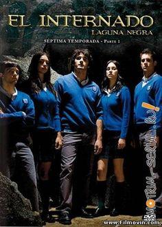 El Internado (The Boarding School Black Lagoon) Free Full Episodes, Watch Full Episodes, Movies Showing, Movies And Tv Shows, Series Movies, Tv Series, Black Lagoon, Film Inspiration, Episode Online