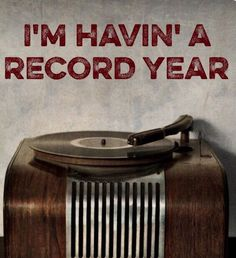 Record Year -Eric Church Such an awesome song!