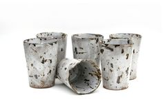 Hey, I found this really awesome Etsy listing at https://www.etsy.com/listing/171933224/birch-bark-skinny-mug