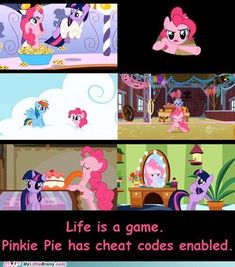 See more 'My Little Pony: Friendship is Magic' images on Know Your Meme! My Little Pony List, My Little Pony Comic, My Little Pony Drawing, My Little Pony Pictures, My Little Pony Friendship, Mlp Comics, Funny Comics, Rainbow Dash, Mlp Memes