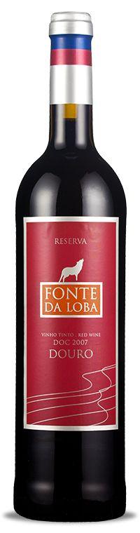 Fonte da Loba Reserva 2007 #wine