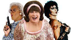 Gender-Bending Roles in Modern Cinema