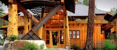 Cedar House Sport Hotel Truckee Lake Tahoe Hotels California