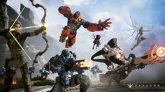 Paragon Open Beta Starts Today, Play for Free – PlayStation.Blog http://blog.us.playstation.com/2016/08/16/paragon-open-beta-starts-today-play-for-free/ #Paragon