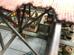 Fallout 4 Settlement Ideas, Post Apocalyptic, War, Models, Future, Table, Home Decor, Templates, Future Tense