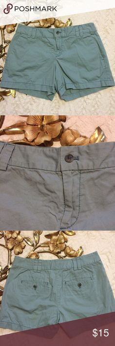 "Ann Taylor Loft Shorts 100% Cotton Ann Taylor Loft Shorts 100% Cotton measurements taken laying flat: 11-1/2"" length 11-1/2"" leg opening 15"" waist 4"" inseam LOFT Shorts"