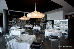 The Mix Mediterranean Cuisine by Chef Hugo Silva