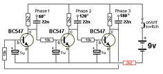 101 - 200 Transistor Circuits