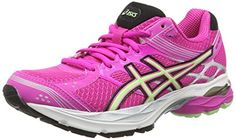Asics Gel-pulse 7, Damen Laufschuhe, Pink (pink Glow/pistachio/onyx 3587), 42.5 EU - http://on-line-kaufen.de/asics/42-5-eu-asics-gel-pulse-7-damen-laufschuhe