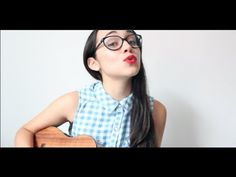 Meghan trainor - All about that bass (ukulele cover/tutorial español) - YouTube
