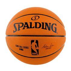 #Walmart Mexico - #Walmart Mexico Balón de básquetbol spalding game ball serie no.7 - AdoreWe.com