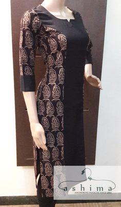 Code:2503171,  Price INR:990/- Kurta Designs Women, Kurti Neck Designs, Kurti Designs Party Wear, Salwar Designs, Sleeve Designs, Blouse Designs, Salwar Pattern, Kurta Patterns, Churidhar Designs