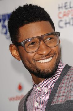 "Usher ""Can't Stop, Won't Stop""   Lv the nerd"