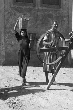 Henri Cartier-Bresson |