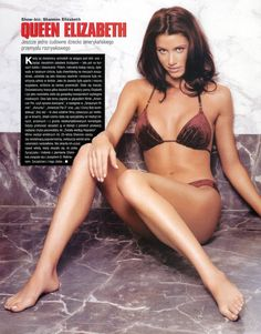 Shannon elizabeth nude high definition #4