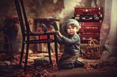 35PHOTO - Карина Киль - История про одного маленького человечка)))